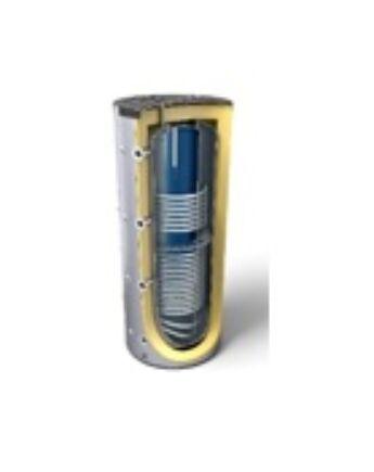 Bosch ATTD 1500/300 DUO Kombi puffertároló 2 fűtőcsőkígyóval