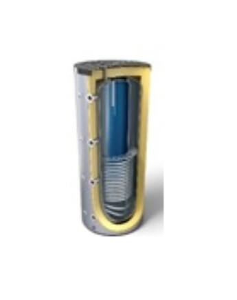Bosch ATTU 800/200 UNO Kombi puffertároló egy hőcserélővel