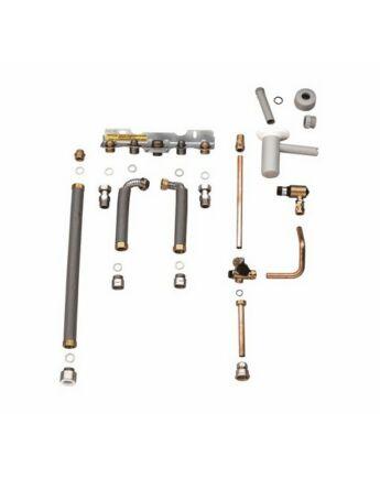 Bosch NR 615/2 UP Tároló csatlakozó készlet fal alatti szereléshez