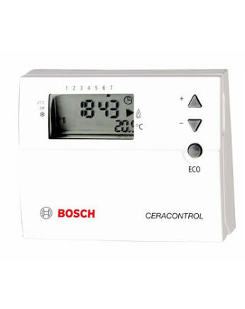 Bosch TRZ 12-2 Szobatermosztát
