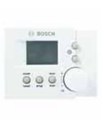 Bosch TRZ 200 Heti programozású, folyamatszabályozású szobatermosztát