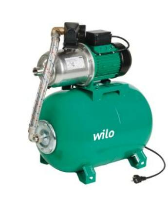 Wilo -MultiCargo HMC 605 EM